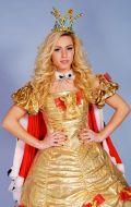 Костюм Капризная Принцесса; Артикул Кп2