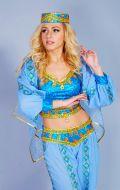 Костюм Принцесса Жасмин (Восточная красавица) NEW; Артикул В3