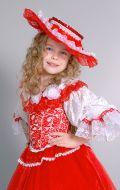 Костюм Кукла-барышня; Артикул Кб6