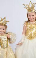 Костюмы Принцесс;Артикул СМ36 и Пд6