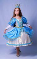 Костюм Принцесса (нет в наличии)