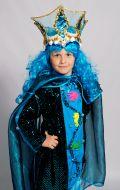 Костюм Морской Царь/Нептун; Артикул Н1