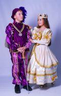 Костюмы Ромео и Джульетта; Артикул Пр23 и Пд25