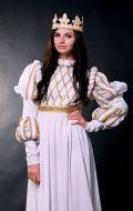 Костюм Принцесса Мелисента; Артикул Пд11