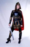 Костюм Ксена, королева воинов; Артикул М.Лг24