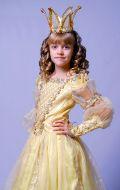 Костюм Принцесса (Золушка); Артикул Пд14