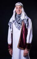 Костюм Арабский Шейх; Артикул АШ1