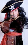 Костюм Джек Воробей (пират Карибского моря); Артикул П8