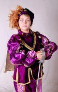 Костюм Принц NEW (есть все размеры!); Артикул Пр23