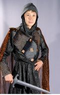 Костюм Рыцарь; Артикул Рц6