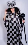 Костюм Шахматный король; Артикул ШхК1