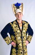Костюм Султан Сулейман; Артикул Сл1