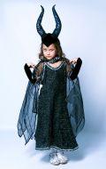 Костюм Волшебница Малефисента; Артикул Х7+ЗпР2