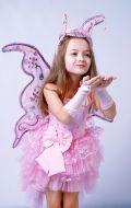 Костюм Розовая Бабочка; Артикул СМ39+КрК18