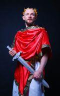 Костюм Гай Юлий Цезарь; Артикул Гр2