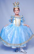 Костюм Золушка (Принцесса); Артикул Пд62