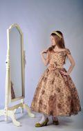 """Бальное платье """"Мисс Аннабель""""; Артикул Пд97"""
