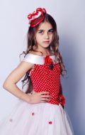 "Бальное платье ""Барби"";  Артикул Б38"