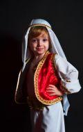 Костюм Восточный Принц (Шейх); Артикул Сл13
