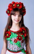 Костюм украинский стилизованный; Артикул У13