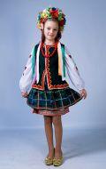 Украинский национальный костюм; Артикул У30