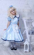 Костюм Алиса в стране чудес; Артикул А1