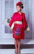 Костюм Японская гейша; Артикул К2